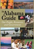 Alabama Guide: Our People, Resources, And Government