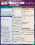 Differential Equations Study Aid