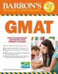 Barrons Gmat With Cd-Rom