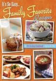 Its So Easy... Family Favorite Recipes