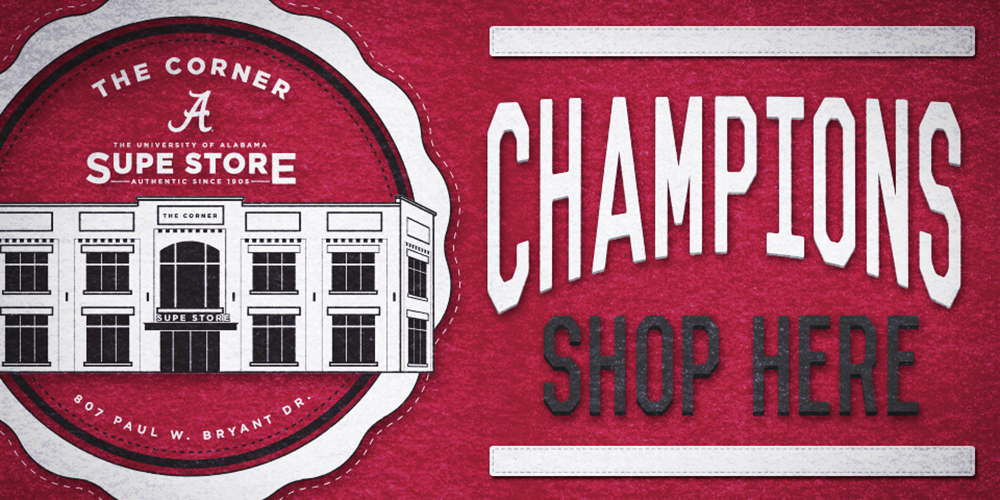 Champions Shop Here