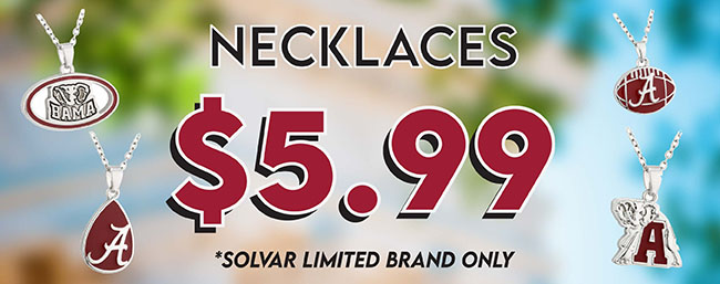 Solvar Limited Brand $5.99.  Shop the Supe Store while supplies last