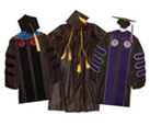 Click here to purcahse University of Alabama Caps and Gowns