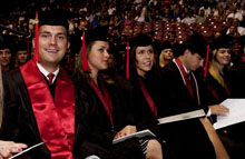 Click here for information on Commencement