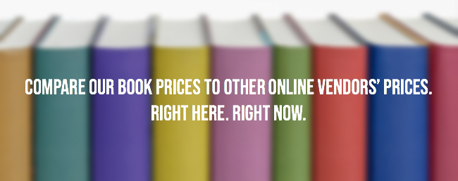 Shop for Textbooks or Compare Now.
