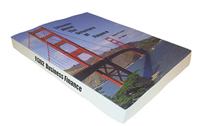 Click here to view the side image of the perfect bound APS format