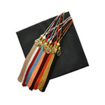 Click here to purchase the Bachelor's tassel
