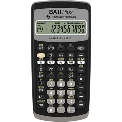 Calc Ti Ba ii Plus* (SKU 10008447214)