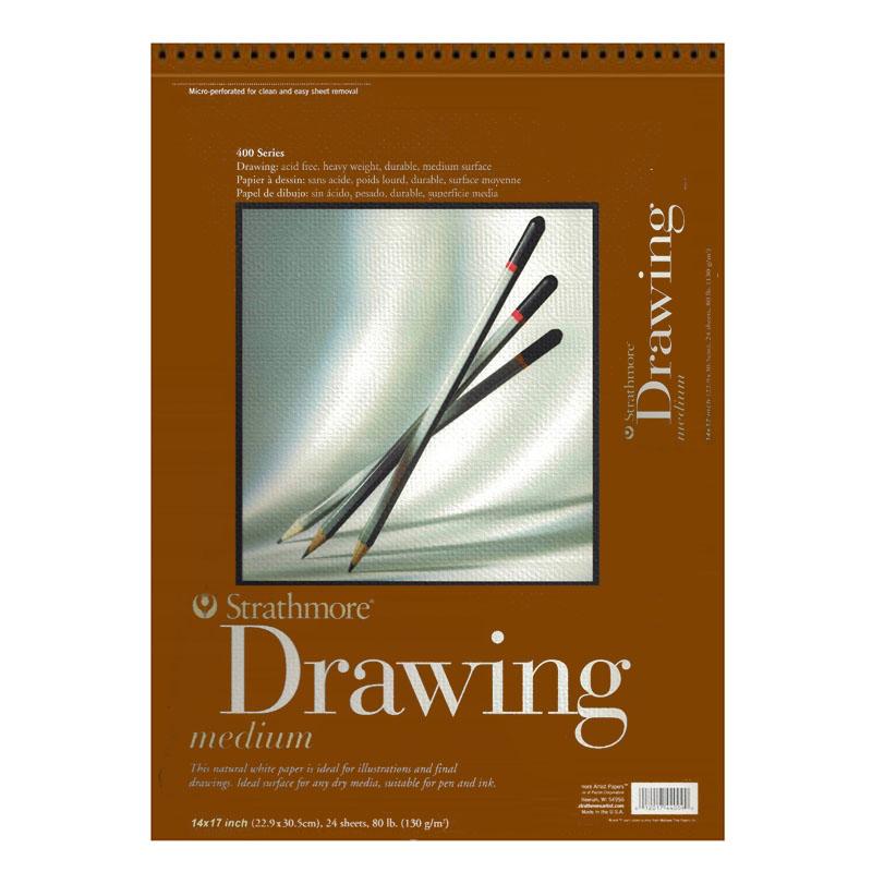 Paper Art Drawing Pad 14 X 17