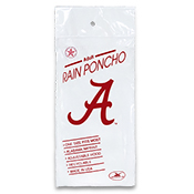 Lightweight Stadium Poncho