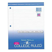Filler Paper 300Ct Ruled
