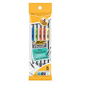 Bic Pencil Mechanical .5Mm 5 Pk