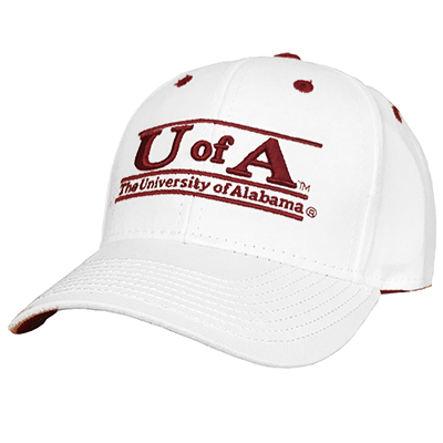 U Of A Bar Cap
