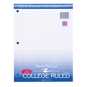Filler Paper 150Ct College Ruled