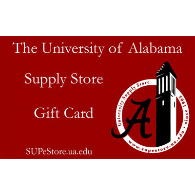 Supe Store Gift Card (SKU 1172911284)