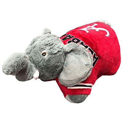 University Of Alabama Pillow Pet