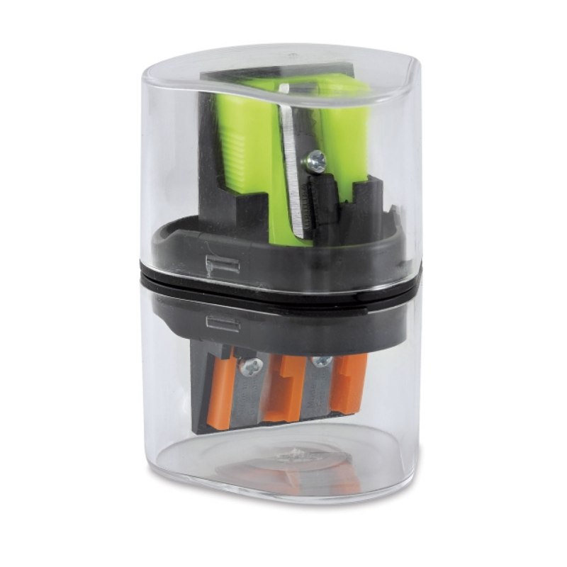 Sharpener 3 In 1 (9/Tub) (SKU 12010813212)