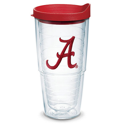 Tervis Script A Single Tumbler With Lid