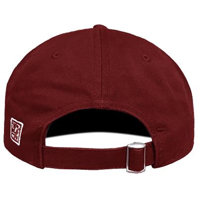 UNSTRUCTURED CAP U OF A BAR DESIGN