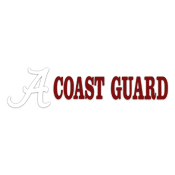 Coast Guard With Script A