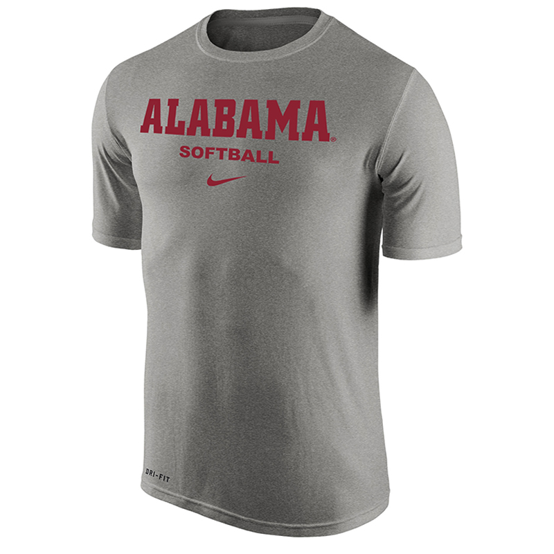 Alabama Softball Dri-Fit T-Shirt (SKU 12812271158)