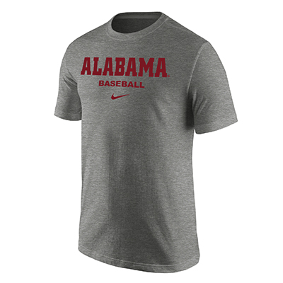 Alabama Baseball T-Shirt (SKU 12812400158)