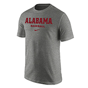 Alabama Baseball T-Shirt