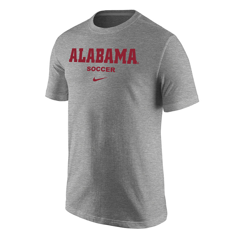 Alabama Soccer T-Shirt (SKU 12812660158)