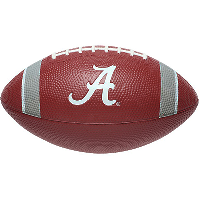 Nike New College Mini Rubber Football