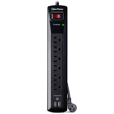 Cyberpower Professional Surge With Usb