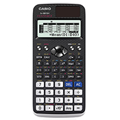 Calc Casio Scientific Fx-991Ex
