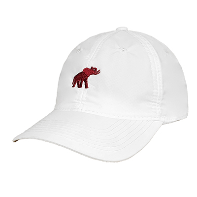 Tuskwear Performance Hat With Elephant Logo