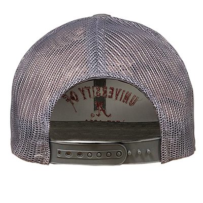 TUSKWEAR LOW-PRO TRUCKER HAT