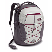 North Face Ladies Borealis Packpack
