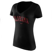 Nike Ladies Wordmark T-Shirt