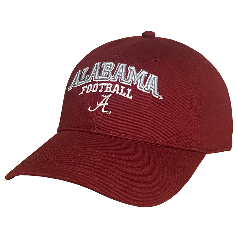 Alabama Football Sport Cap (SKU 12956005112)