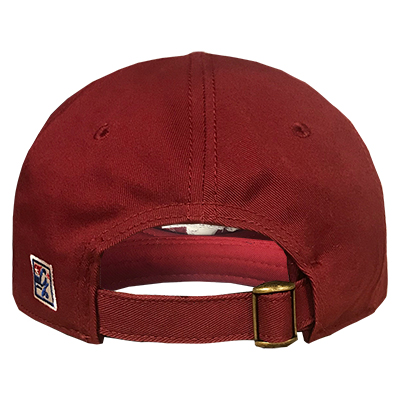 ALABAMA FOOTBALL SPORT CAP