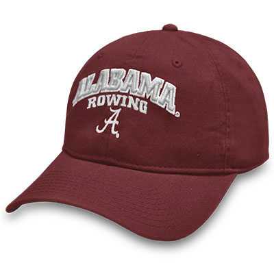 Alabama Rowing Sport Cap (SKU 12956036112)