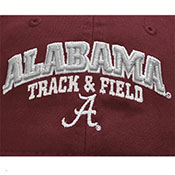 ALABAMA SPORT TRACK AND FIELD CAP