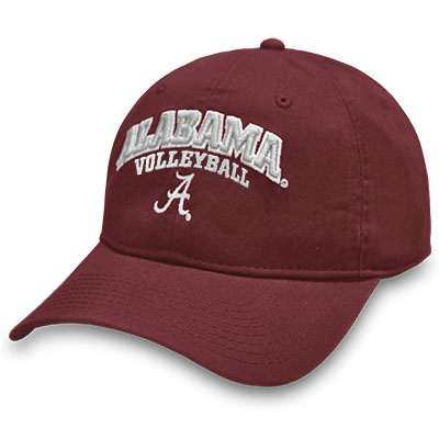 Alabama Volleyball Sport Cap (SKU 12956074112)