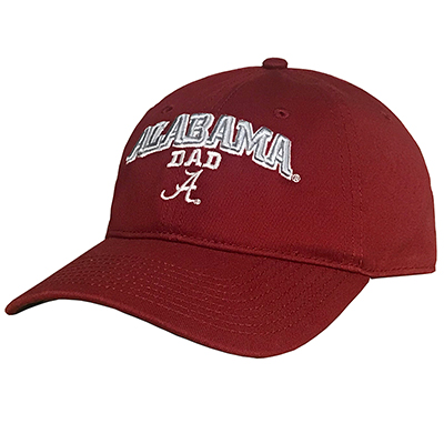 f0e7d79bdde81 Alabama Dad Cap
