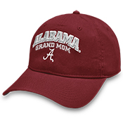 Alabama Grand Mom Cap