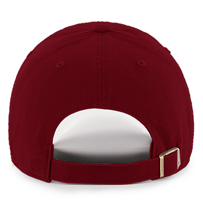 47 BRAND CLEAN UP CAP