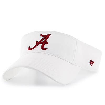 47 Brand Clean Up Visor