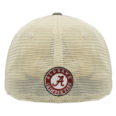 ALABAMA PUTTY GRAY CAP