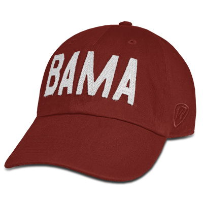 District Crimson Cap