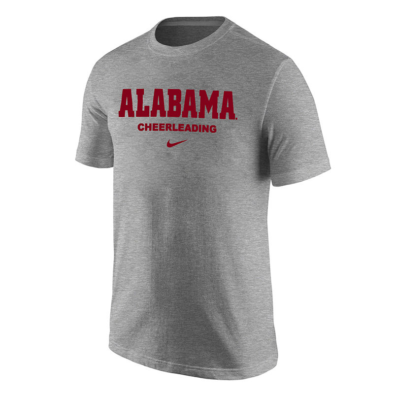Youth Alabama Cheerleading T-Shirt (SKU 13012816158)