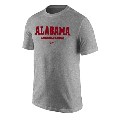 Youth Alabama Cheerleading T-Shirt