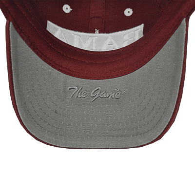 YOUTH CAP BAMA BAR