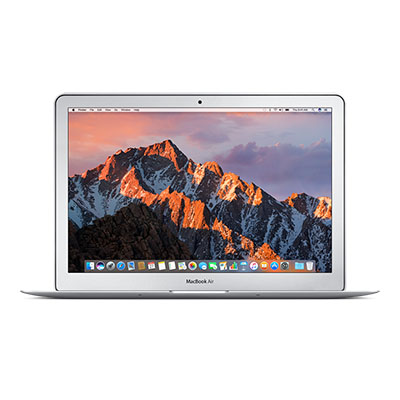 13-Inch Macbook Air 1.8Ghz Processor/8Gb Memory